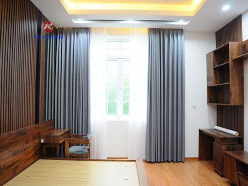 Rèm vải Hàn Quốc Judith S 06
