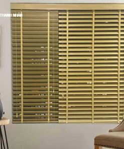 Rèm gỗ tự nhiên MSJ 303