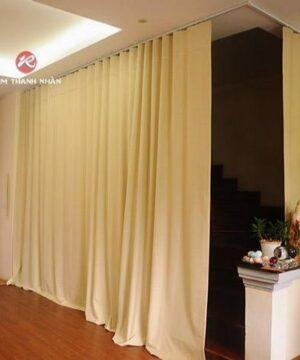 Rèm vải ngăn lạnh điều hòa TN-278-9