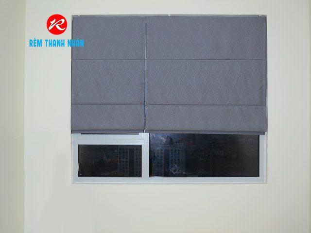 Màn xếp lớp RM22a-12