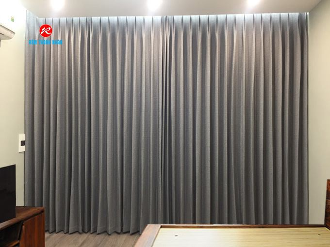 Rèm cửa đẹp chính hãng Hàn Quốc