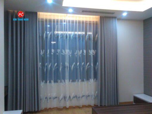 Rèm vải chống nắng cách nhiệt RV888-16