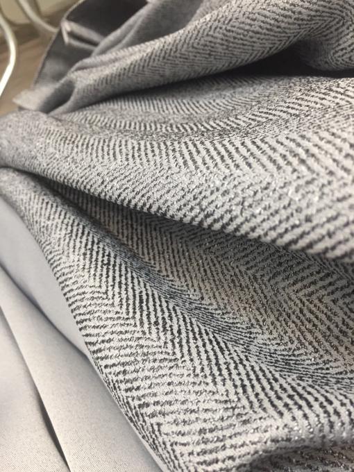 Rèm vải Hàn Quốc S-06