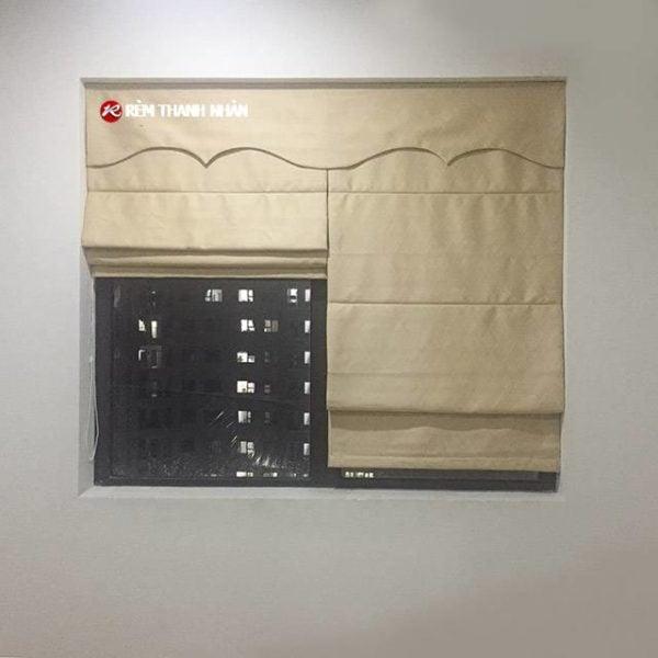 Rèm cửa RM-22A-11 phòng ngủ
