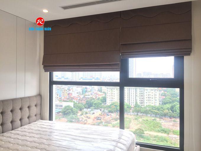 Rèm cửa sổ chung cư Vinhomes