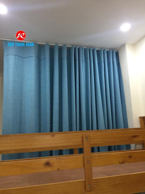 Khi nào sử dụng rèm vải ngăn lạnh điều hòa