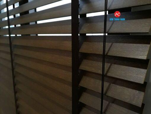 Lá gỗ Bách MSJ 701