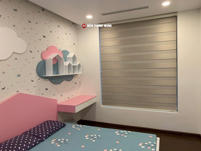 Rèm phòng ngủ Trẻ Em