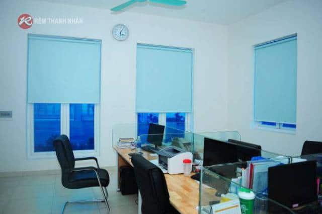 Công trình rèm cuốn KCN Phú Nghĩa