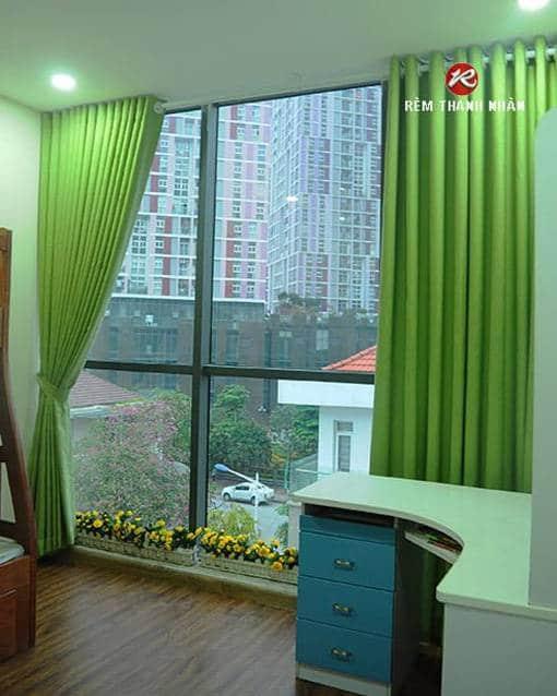 Rèm cửa sổ giá rẻ Đài Loan