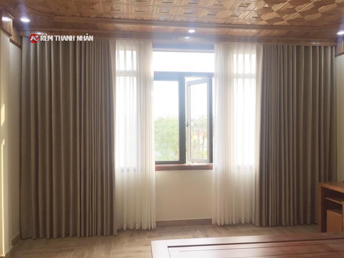 Hướng dẫn tìm hiểu về rèm cho cửa sổ.