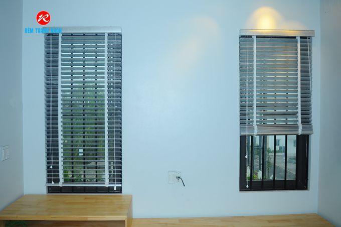 Rèm gỗ phòng ngủ mã STW 061