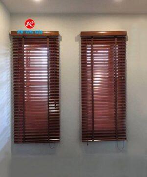 Rèm gỗ phòng thờ mã Msj-308