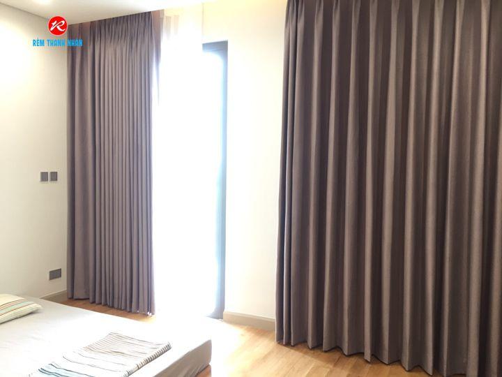 Rèm vải phòng ngủ TN-950-3